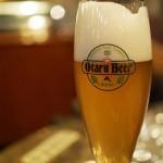 小樽ビールピルスナー